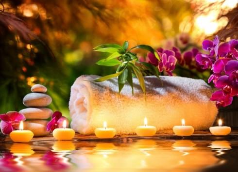 Spa - Phương pháp trị liệu cho sức khỏe và tinh thần