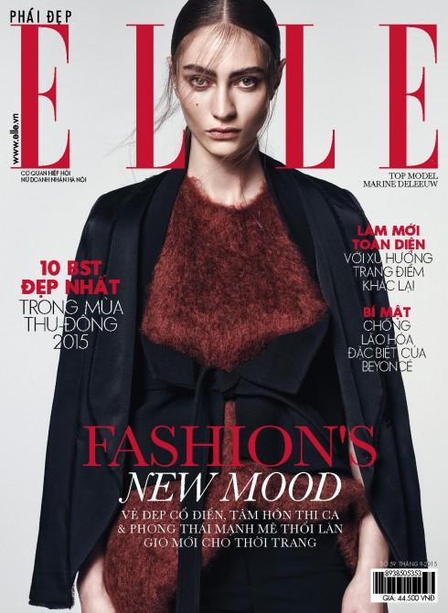 001 Cover ELLE VN 59