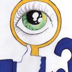 Châm ngôn cuộc sống: nhìn bằng hơn hai con mắt