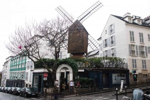 Bạn sẽ thấy yêu Paris hơn khi chính mình phát hiện ra những góc phố đẹp lạ lùng ở thành phố này.