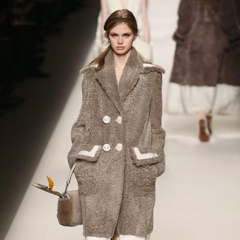 Người mẫu thời trang Avery Blanchard