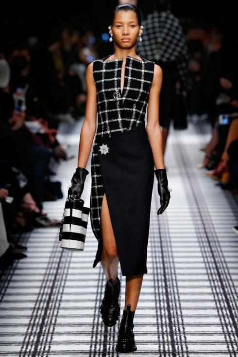 Người mẫu thời trang Lineisy Montero