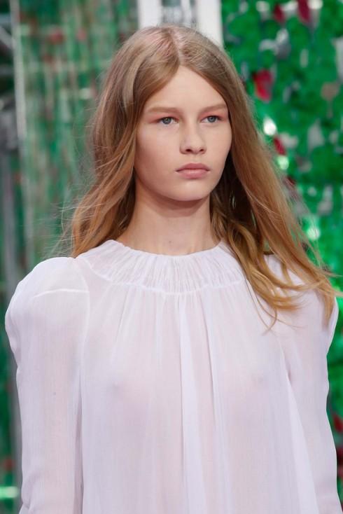 Người mẫu thời trang Sofia Mechetner