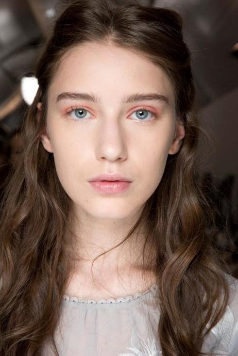 Người mẫu thời trang Sofia Tesmenitskaya