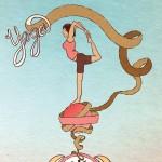 Yoga cho mọi người từ A đến Z