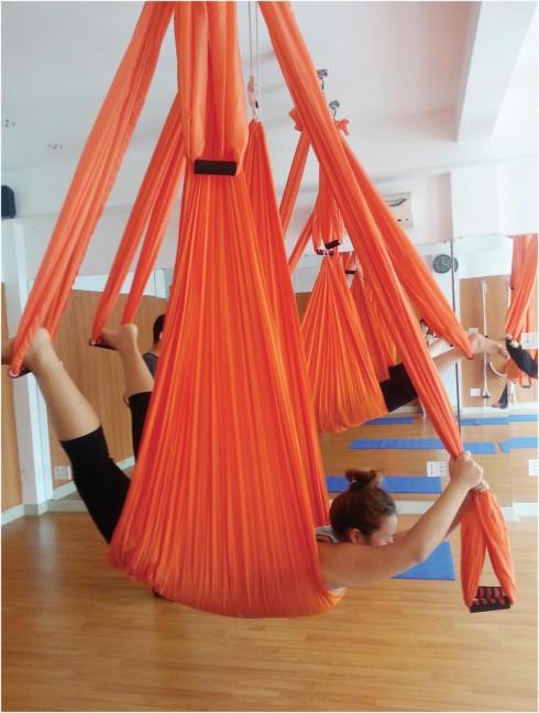 universal yoga