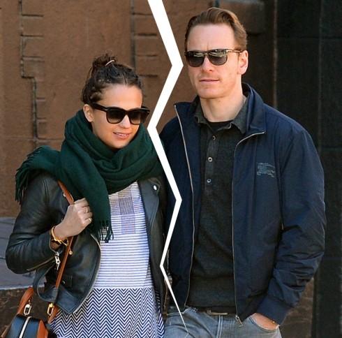 Alicia & Michael