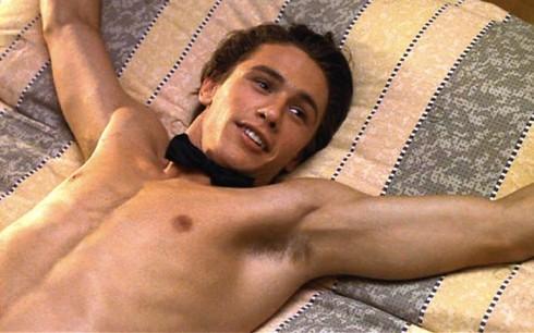 Chàng trai hư James Franco trong The Deuce