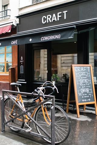 Du lịch Paris - Những ngày thơm mùi cà phê & bánh nướng