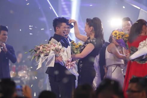 nguyen trong hieu dang quang vietnam idol 2015