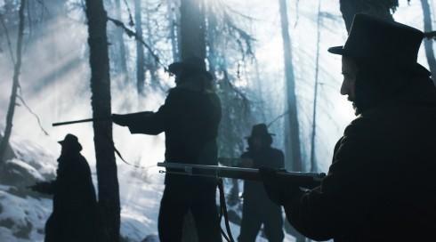 Das finstere Tal (The Dark Valley), một bộ phim ly kỳ kiểu viễn Tây của Đức sẽ trình chiếu trong Liên hoan phim Đức tại Việt Nam 2015.