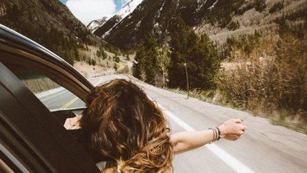 36 điều phái đẹp nên làm ít nhất một lần trong đời