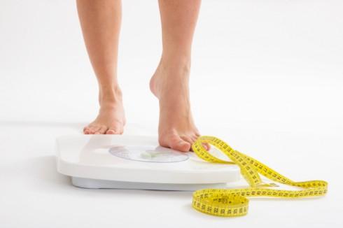 Bạn có thể giảm hẳn 5kg trong 2 tuần