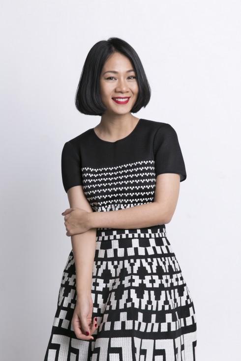Blogger Angie Nguyễn