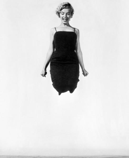 Diễn viên Marilyn Monroe