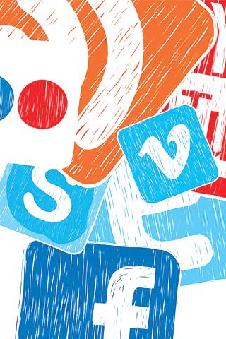 Mạng xã hội - Chia sẻ bao nhiêu là đủ?
