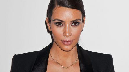 Điều bạn chưa biết về cuộc đời của Kim Kardashian