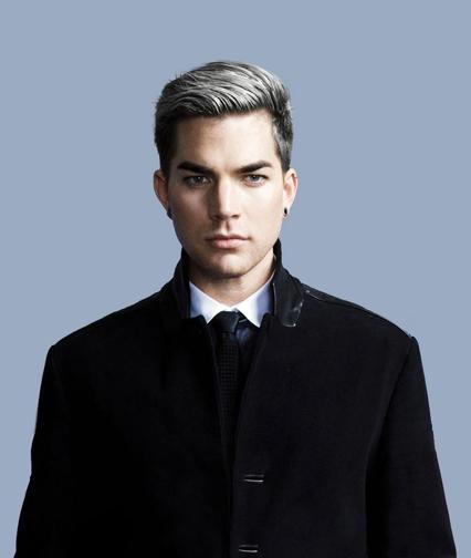 Adam Lambert - Tuổi: 33. Vẫn còn độc thân sau khi chia tay bạn trai Sauli Koskinen vào tháng 4/2013. Sản phẩm âm nhạc gần đây: Single Ghost Town và album The Original High (Tháng 6/2015).