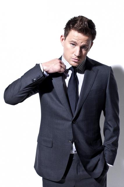 Channing Tatum - Tuổi: 35. Anh đã kết hôn với cô bạn đồng nghiệp Jenna Dewan kể từ khi đóng chung trong Step Up. Cặp đôi này chào đón cô con gái đầu lòng vào năm 2013. Tác phẩm điện ảnh gần đây: Magic Mike XXL, đóng cùng Amber Heard.