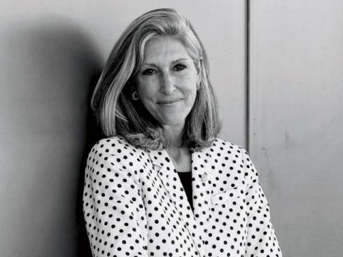 Nhà thiết kế Deborah Nadoolman