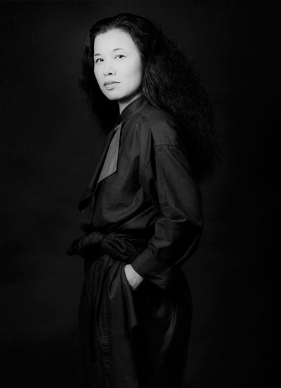 Nhà thiết kế Eiko Ishioka