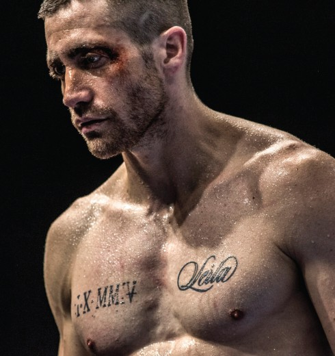 Jake Gyllenhaal phim outhpaw