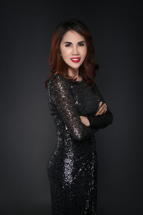 Phan Thị Thanh Thúy – Tổng Giám Đốc IMAGE SKINCARE VN