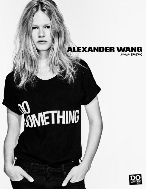 Anna-ewers-Do-Something-Campaign