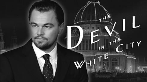 Leonardo Di Caprio vào vai sát nhân hàng loạt - heading picture elle network - elle việt nam