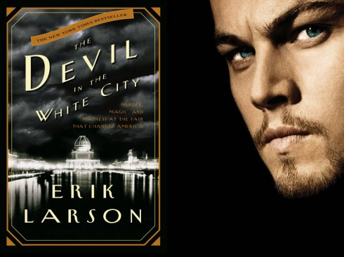 Bìa cuốn sách The Devil in the White Palace của nhà văn Erik Larson