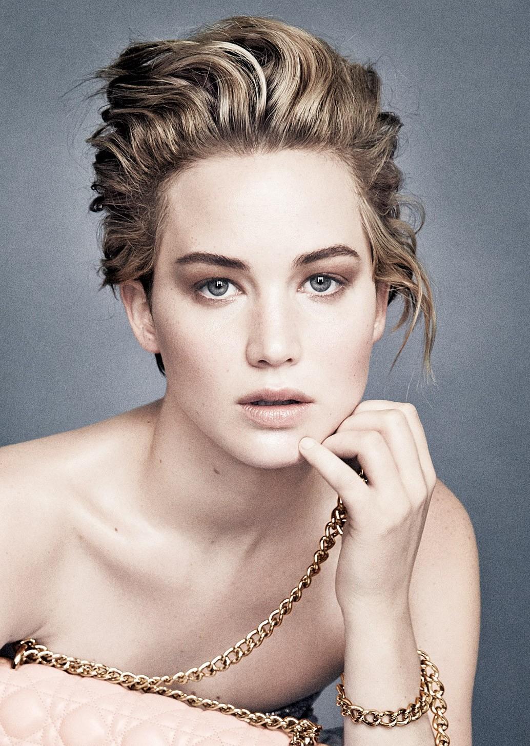 Jennifer Lawrence - Diễn viên Hollywood giàu có nhất