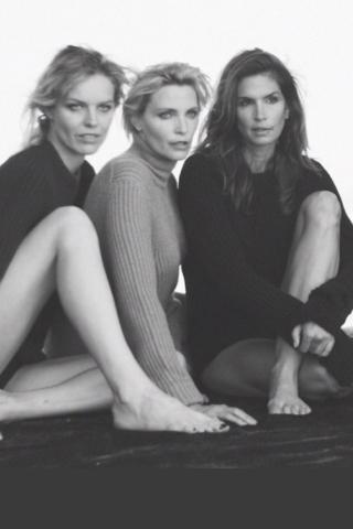 The Reunion - Cuộc hội ngộ các siêu mẫu thời trang huyền thoại