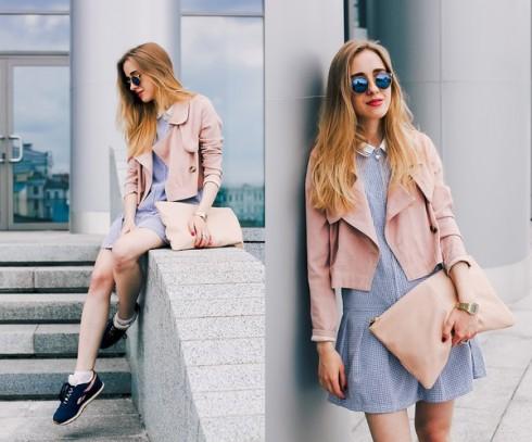 Những bộ quần áo phù hợp và vừa form người bạn luôn là sự lựa chọn tốt nhất