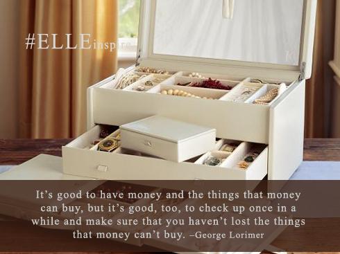 Danh ngôn về tiền bạc 03
