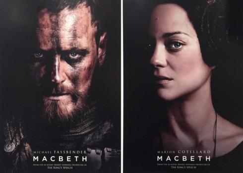 Michael Fassbender - Macbeth - elle việt nam