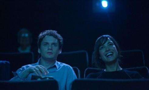 Những khoảnh khắc tình yêu lãng mạn trên phim