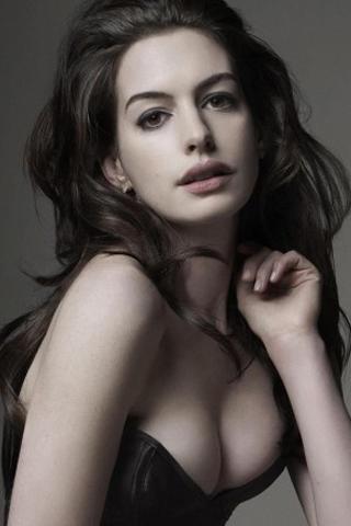 The Shower - Phim hài mới của diễn viên Anne Hathaway