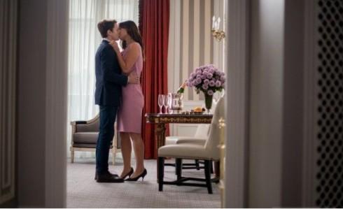 Tình yêu của vợ với nhân tình có sự chấp nhận của người chồng trong phim