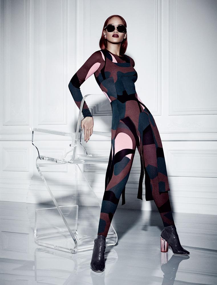Dior Magazine sẽ có mặt trên khắp thế giới vào giữa tháng 9 năm nay.