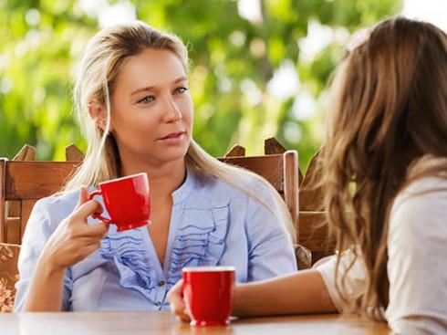 Bạn khéo léo trong giao tiếp và ứng xử, đồng thời bạn cũng rất chân thật và chân thành.