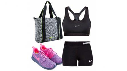 Cách chọn quần áo tập gym