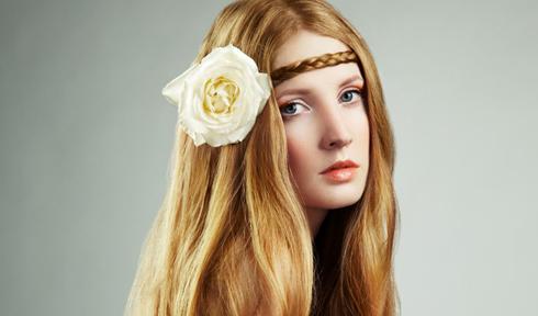 cách phục hồi tóc hư tổn