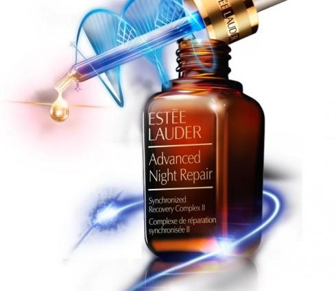 Trải nghiệm một sản phẩm huyền thoại Estée Lauder