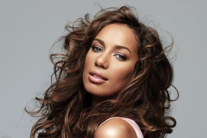 Leona Lewis Elle Việt Nam 2
