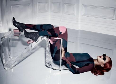 Rihanna Dior Magazine 2015 6