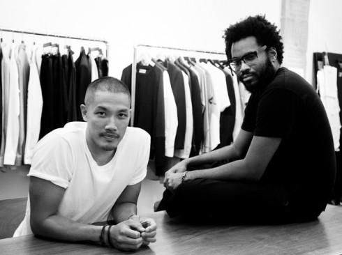 Dao-Yi Chow và Maxwell Orborne