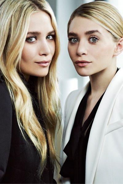 Chị em tài năng nhà Olsen - giám đốc sáng tạo của The Row