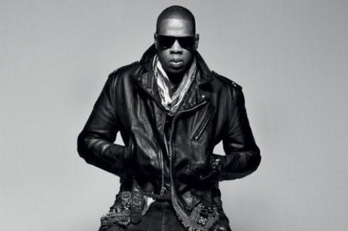 Nhà sản xuất âm nhạc Jay-Z.