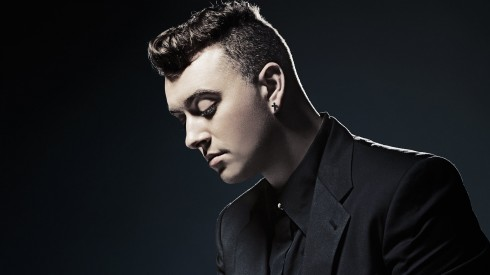 Sam Smith Elle Việt Nam 2