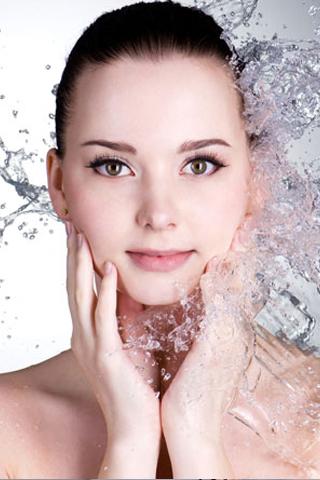 Cách làm đẹp da mặt với 8 kiến thức căn bản